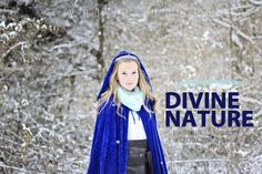 """LDS Photographer Brings Young Women's Values to Life With Fairy Tale Photos & """"Value Quest"""" - LDS Photographer Brings Young Women's Values to Life With Fairy-Tale Photos & - Young Women Values, Young Women Activities, Family Activities, Saints, Personal Progress, My Church, Girls Camp, Kirchen, Ladies Day"""