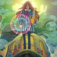 Hayao Miyazaki, Childhood, Cute, Anime, Studio Ghibli, Infancy, Kawaii, Cartoon Movies, Anime Music