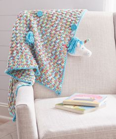baby boy blanket crochet patterns