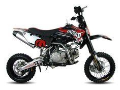 Nitro Circus Motor Bike