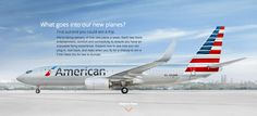 Explore American Airline's New Planes & Win A Trip to Europe - Michael W Travels...