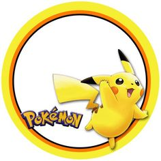 Hi Amy, can you please post a triangle & rectangle pokemon banner without any words, the circle pickachu from. Festa Pokemon Go, Pokemon Party, Pokemon Birthday, 5th Birthday, Pikachu Pikachu, Motifs Islamiques, Pokemon Printables, Pokemon Craft, Disney Designs