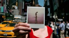Mercedes-Benz Pays Tribute to the Return of Instant Film in this Informative and Inspirational Mini Doc