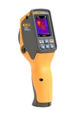 Fluke Flk-Vt04a Visual Ir Thermometer With Pyroblen Plus, 2015 Amazon Top Rated Inspection & Analysis #HomeImprovement