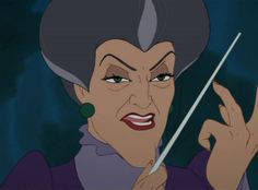 Lady Tremaine, Cinderella