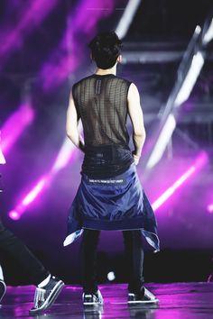 160930 #Chen #EXO #EXOrDIUMinHangzhou