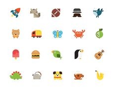 Nook HD icons in Illustrations Flat Design Icons, Icon Design, Logo Design, Hd Icons, Best Icons, Fantasy Character, Nook, Character Design Animation, Flat Illustration