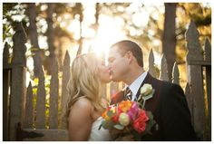 Cambria Pines Wedding -Michael Stephens Photography