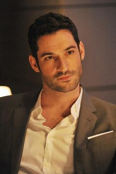 Tom Ellis as Dr. William Rush in USA's 'Rush'. Love this show.  He has a lot of SEXY swag on this show.