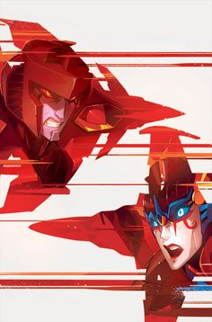 SOMEONE HELP ME OUT HERE!! WHAT IS THE SITUATION BETWEEN THESE TWO!?! I DON'T KNOW ANYTHING ABOUT WINDBLADE!! HEELLLPPP!!!