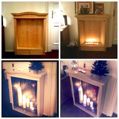 Marvelous 81 Best Diy Fireplace Images In 2017 Fireplace Mantel Home Interior And Landscaping Ologienasavecom