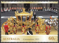 60th Anniversary of the Queen's Coronation