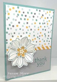 Beautiful Bunch, Stampin Up, susanstamps.wordpress.com