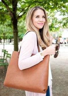3 Classic Handbag Styles Every Girl Should Own | The Teacher Diva | Bloglovin'