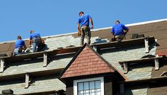 To approach best roofing contractor you can undertake the traditional approach to visit local market, that people have been using for years. In fact, this also holds importance to visit a company's office, at least for once before hiring a company online to make sure that they are the professionals.