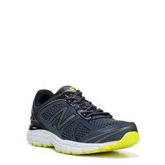fb97f84143899 New Balance Men s 560 V6 Tech Ride Medium X-Wide Running Shoes (Grey