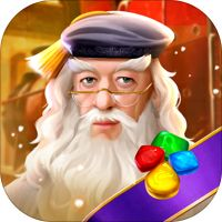 Harry Potter Puzzles Spells By Zynga Inc Harry Potter Puzzle Harry Potter Harry Potter Films