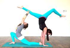 Blue Yoga
