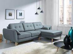 Guillermo Sleeper Sectional Wayfair smaller, but converts to sleeper sofa Sectional Sleeper Sofa, Sofa Couch, Corner Sectional, Modern Sectional, Corner Sofa, Modern Sofa, Sofa Beds, Room Corner, Sofa Furniture