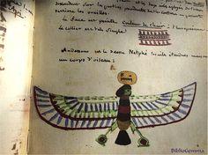"""Entramos en la época templada del año, tiempo de vigor, de hermosura, de color. ¡Que tengáis una feliz primavera!  We enter the temperate season of the year, time of vigor, beauty, colour. May you have a happy spring!  Detalle: """"Cuaderno de Notas de Champollion"""" / Detail: """"Notebook of Champollion""""   #bibliogemma#amorallibro#facsimil#facsimile#libro#book#arte#art#joya#jewel#raro#rare"""