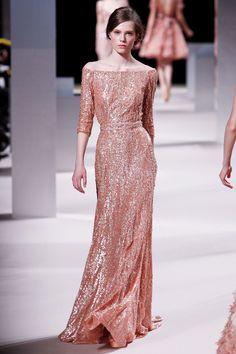 Elie Saab | #saab #dress #fashion