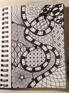 My Original Doodles by PLHill
