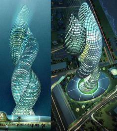 Cobra Tower, Kuwait