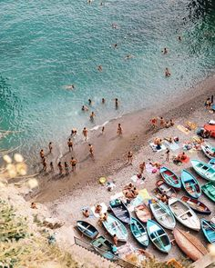 Praiano. Photo by Lucy Laucht