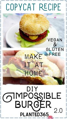 Vegan Breakfast Recipes, Vegan Recipes Easy, Dairy Free Recipes, Gluten Free, Meatless Recipes, Chef Recipes, Whole Food Recipes, Cooking Recipes, 0 Recipe