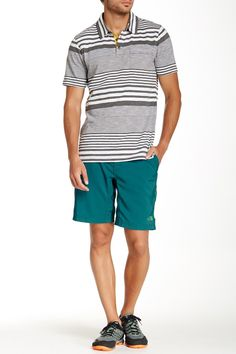The North Face | Pacific Creek Boardshort | Nordstrom Rack