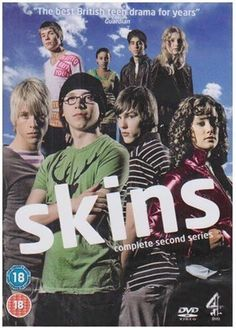 skins UK version - I know this is a teen drama but I can't stop watching it anyway. warning- lots of drugs and nudity Movies Showing, Movies And Tv Shows, Skins Uk, Nicholas Hoult, Bbc America, Netflix Movies, Photos Du, Wall Photos, Best Tv