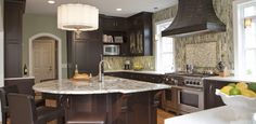 Kitchen and Bath Galleries - Appliances, Cabinetry, Countertops, Plumbing, Remodeling, Kitchen and Bath, Contemporary Kitchen, Old World Kitchen, Transitional Kitchen, Library, Bath, Butlers Pantry, Clearance, Rebates, Customer service in Raleigh, Cary and Durham N.C.