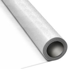 catering supplies paper table/banquet roll 8m - white £3.99 each