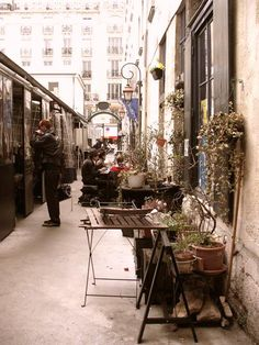 Marché des Enfants Rouges, 39 Rue de Bretagne, Paris III...Inspiration for your Paris vacation from Paris Deluxe Rentals