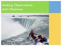 Video Detail for Making Observations and Inferences 6th Grade Science, Middle School Science, Science Education, Teaching Science, Teaching Ideas, Rudolf Steiner, Science Notebooks, Readers Workshop, Scientific Method