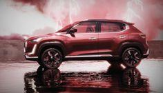 Nissan Magnite Suv For The Millennials New Nissan Chevrolet Cruze Nissan