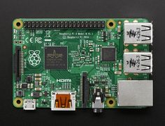Overview | Introducing the Raspberry Pi 2 - Model B | Adafruit Learning System