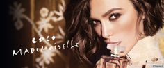 Keira Knightley Chanel Ad Deemed Too Sexy For Children (VIDEO)