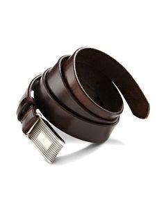 J.Crew - Ribbed Buckle Belt
