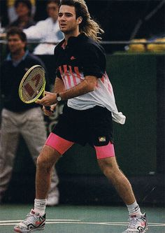 andre agassi | Tumblr