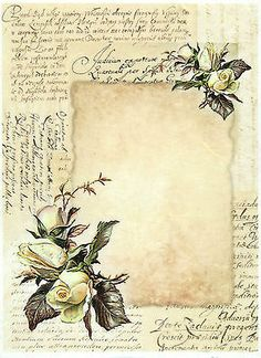 Beautiful - add a sentiment, would make a lovely sympathy card