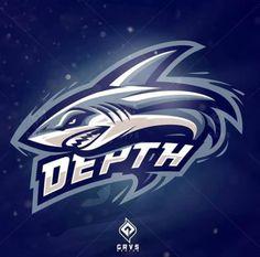 65 Trendy Sport Logo Design Patterns – Graffiti World Team Logo Design, Mascot Design, Fantasy Logo, Shark Logo, Sports Team Logos, Esports Logo, Graffiti, Game Logo, Animal Logo