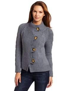 525 America Women's Puzzle Piece Cardigan, Heather Blue, Small 525 America. $63.99. Made in China. 60% Cotton/40% Acrylic. Puzzle piece. Cotton-blend. Hand Wash