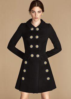 Dolce & Gabbana Women's Daisy Collection Summer 2016   Dolce & Gabbana