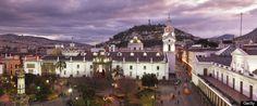 Ecuador Hot Springs And Spas On Pinterest