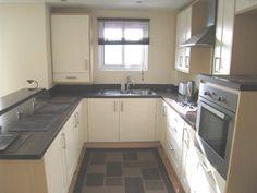 2 bedroom apartment to rent Bedford Court, City One, Craggs Row, Preston, PR1