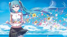 【オリジナル Vocaloid/Progressive House】 旅の終わり 「S.C.X」