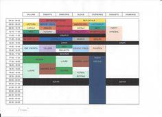 Treballant la planificació i l'organització personal