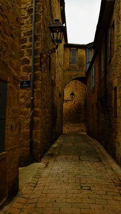 Sarlat_França