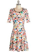 Affix Me Up Dress | Mod Retro Vintage Dresses | ModCloth.com